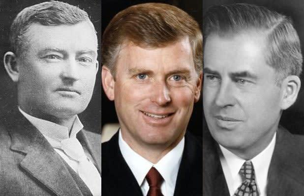 11 Actually Not Boring Vice Presidents, From Aaron Burr to Dan Quayle (Photos)