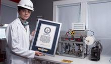 美12歲少年核融合破紀錄!「台東尼史塔克」現身霸氣回應
