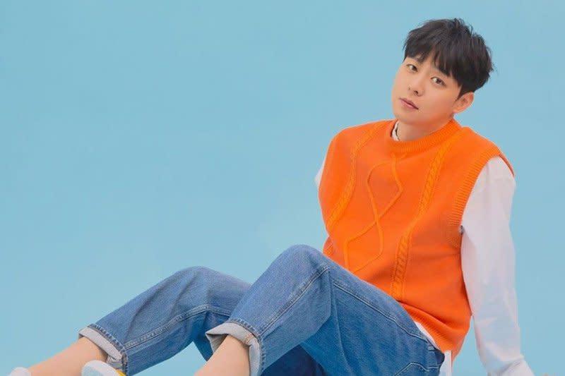 Park Yoochun siapkan album baru hingga konser mini