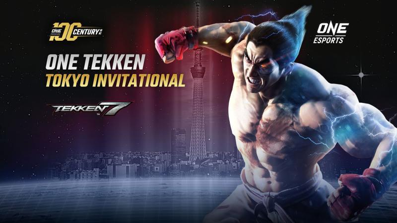 One Esports One Tekken Tokyo Invitational/Community Tournament