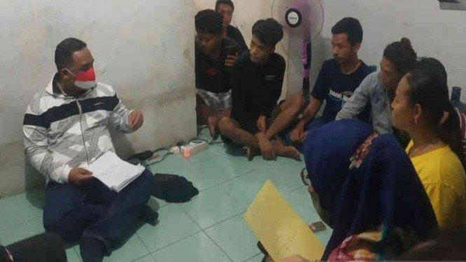 BP2MI Gerebek Tempat Penampungan TKI Ilegal di Cirebon