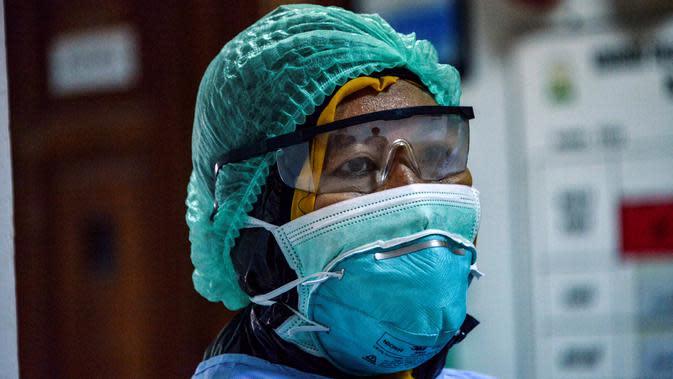 Ada Virus Corona, KBRI Kuala Lumpur Bantah Larangan Konsumsi Produk China