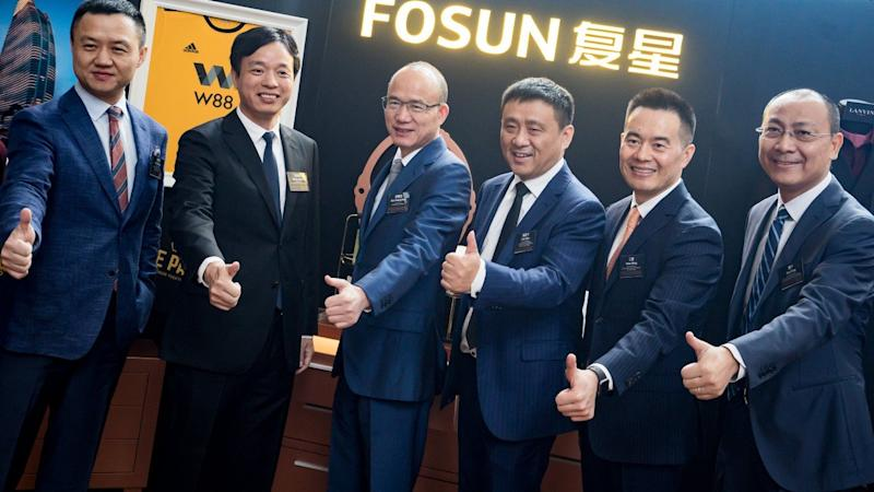 Fosun names new chiefs in one of biggest management reshuffles since 2017 after overseas buying spree