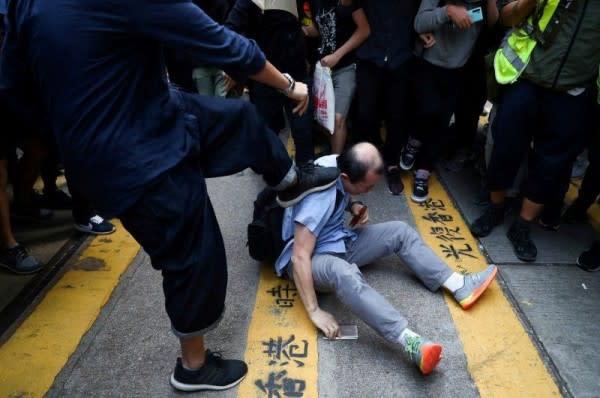 Demo Berujung Kematian, Ini Peringatan Xi Jinping kepada Hong Kong