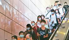 彭博抗疫復原力排行 台灣居然只排第三的原因何在?