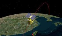 福衛5號與地順利通聯 頂尖技術將為臺灣帶進航太商機