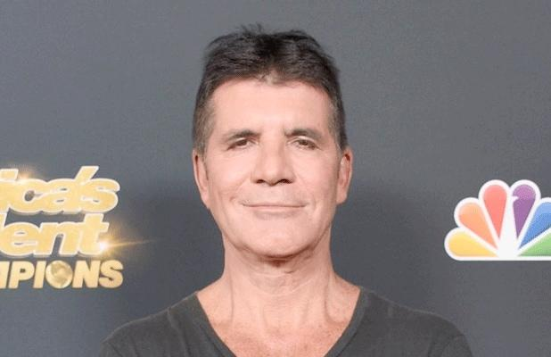 Simon Cowell to Miss 'America's Got Talent' Live Shows This Week After Back Surgery