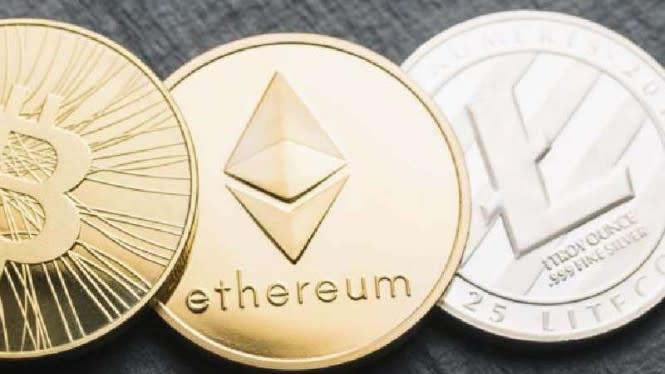 Cryptocurrency Punya Token Cebong, Apa Itu?