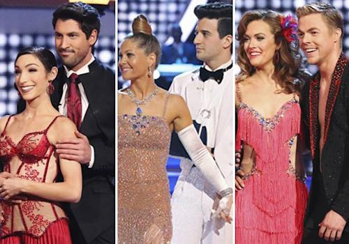 'Dancing With the Stars' Season 18 Finale: We Have a Winner!