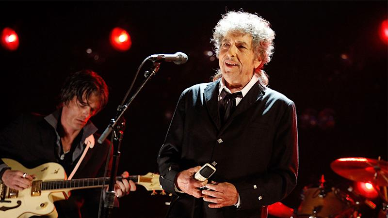 Super Bowl: How Bob Dylan Jumped From Counterculture Icon to Car Salesman