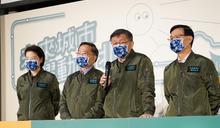柯文哲執政6週年:台北將迎巨大改變