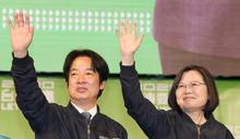 【Yahoo論壇/馬群傑】小英總統二進宮 韓總無奈回江東