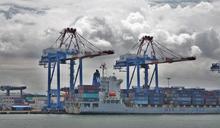 2020台灣出口笑傲各國 對中港、美出口佔比飆破58%