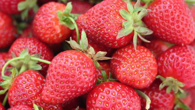 Strawberry/unsplash