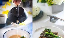 時髦中餐廳chinois 法餐手法端出香辣水煮牛排