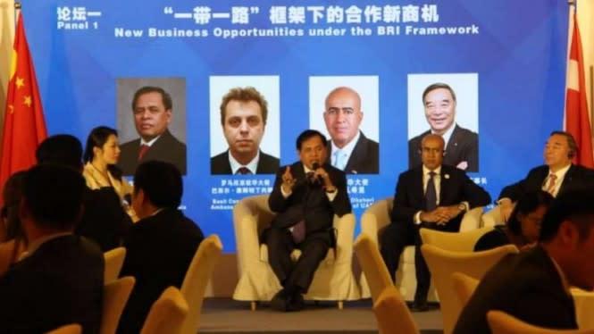 Ekspor RI ke China hingga Agustus 2020 Meningkat di Tengah Pandemi
