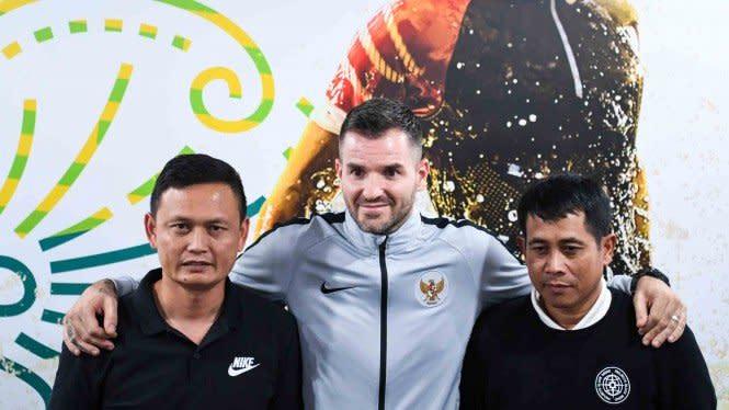 PSSI Ingin Lanjutkan Kompetisi, Pelatih Indonesia Siap Negosiasi Gaji
