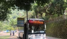 高鐵臺中站至八仙山國家森林遊樂區 153延公車試辦展延