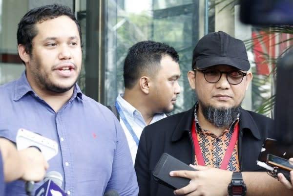 LPSK: Walau Dipolisikan, Novel Baswedan Tak Bisa Dijerat Pidana