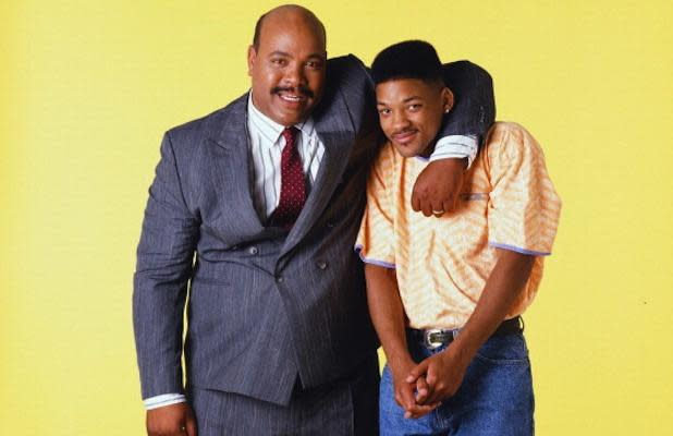 'Fresh Prince of Bel-Air' Cast Tears Up Over Touching Tribute to Late Uncle Phil (Video)
