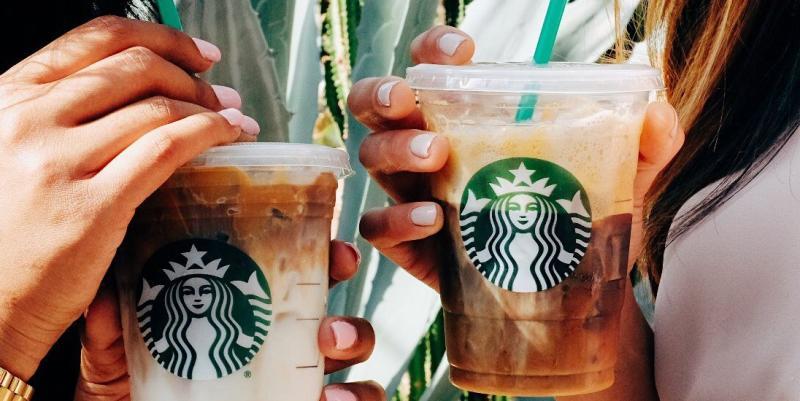 Photo credit: Starbucks / Facebook
