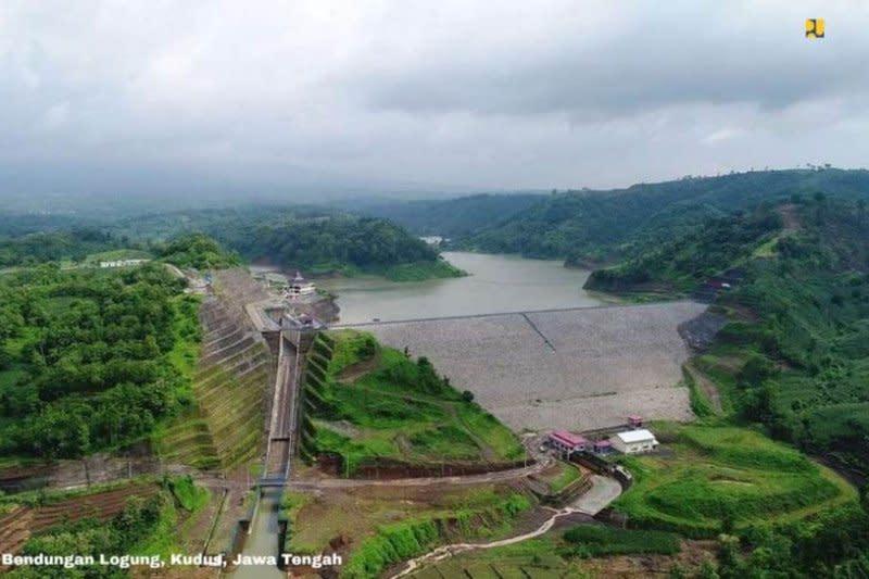 Antisipasi kekeringan, Kementerian PUPR optimalkan tampungan air