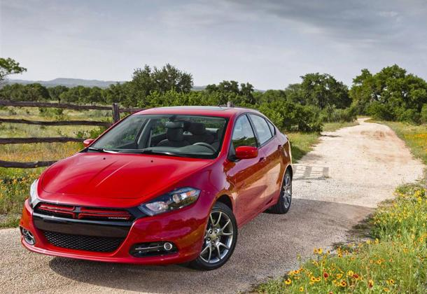 2013 Dodge Dart long-term test: Off on the right foot, mostly