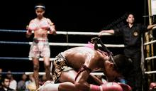 泰拳兒童為家用搏命 禁不了只因巨大利益