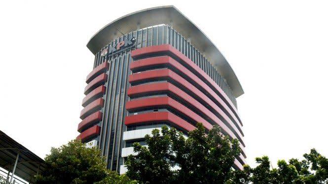 KPK Jebloskan Eks Kadis PU Sidoarjo ke Rutan Surabaya