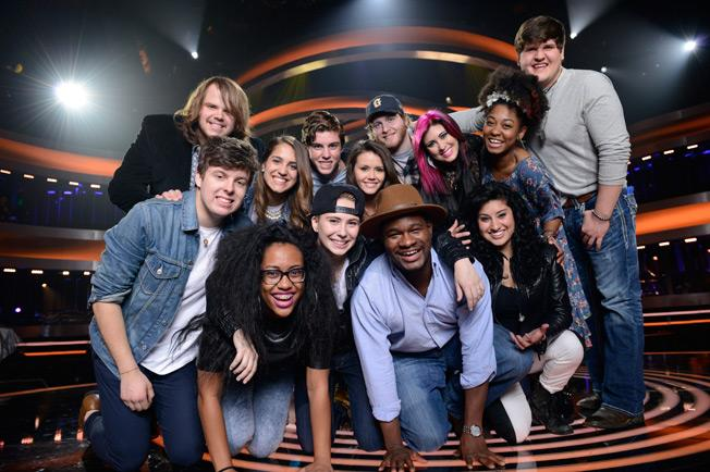 'American Idol' Top 13 Recap: Everything New Is New Again