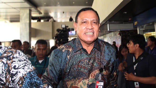 KPK Era Firli Bahuri Dikritik Soal Kejujuran dan Transparansi