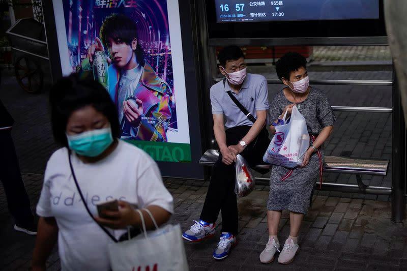 China Daratan laporkan tujuh kasus COVID-19 terkonfirmasi, satu tak bergejala
