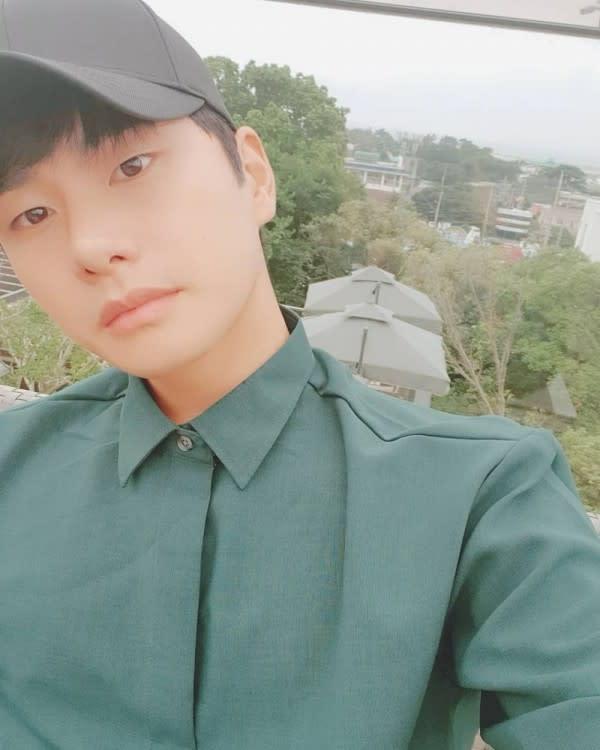 Jadi Duta Kehormatan Layanan Darurat Korea, Ini 10 Potret Lee Yi Kyung