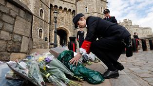 菲利普親王:愛丁堡公爵去世