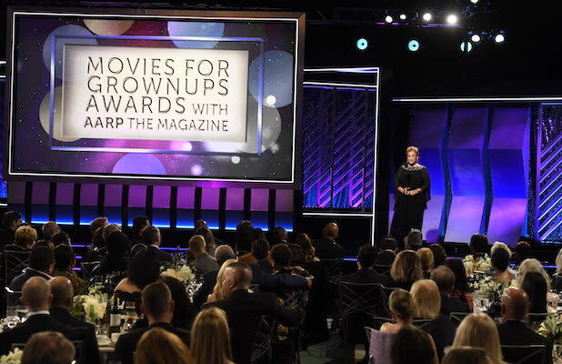 AARP Movies for Grownups Awards Adds TV Categories, Moves to March 2021