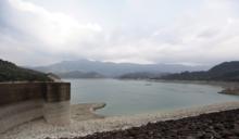 缺水已經離我們很近...沒颱風午後陣雨又差強人意 水庫蓄水量創17年新低