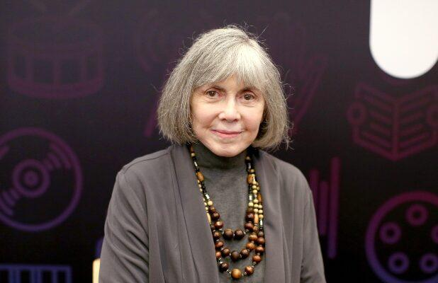 AMC Lands Rights to Anne Rice's 'Vampire Chronicles' and 'Lives of the Mayfair Witches'