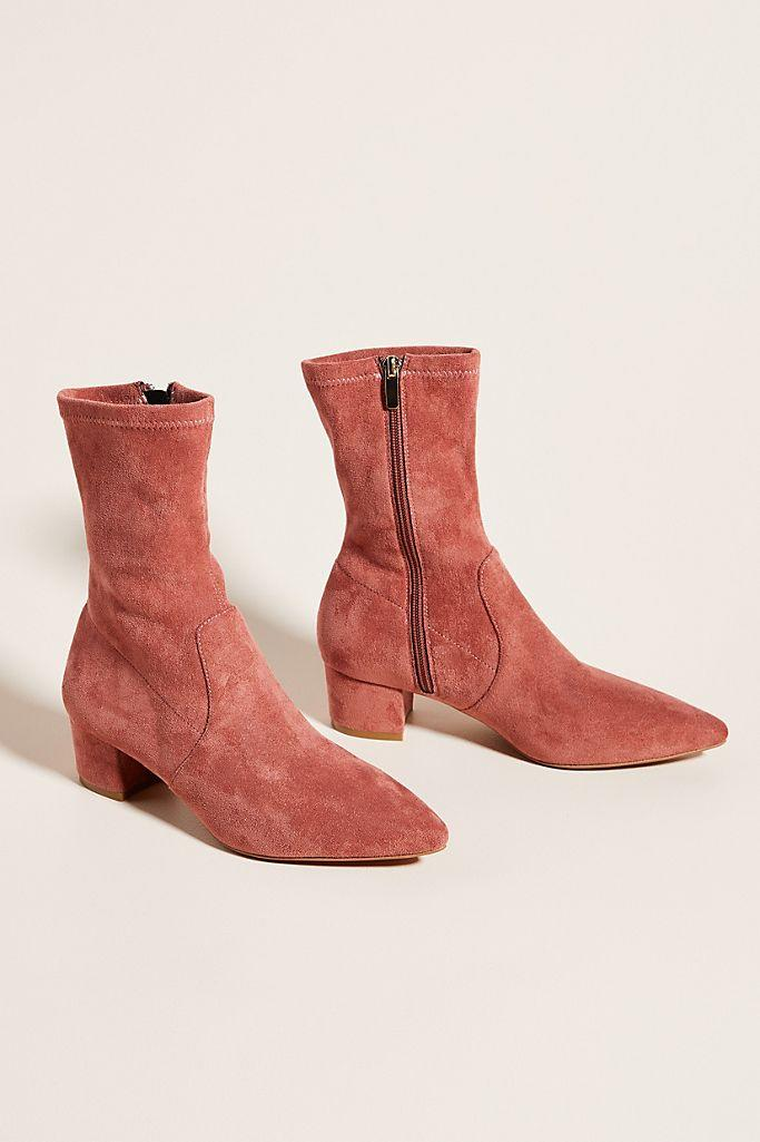 Silent D Auston Boots. Image via Anthropologie.