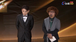 金馬/阿Ken讓「台灣電影票房是好萊塢的2倍」 納豆:這是你拍片使命