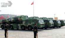 共軍陸基飛彈主力裝備 東風系列自成家族