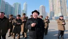 朝鮮立法控煙 外界都盯上了煙癮很大的金正恩
