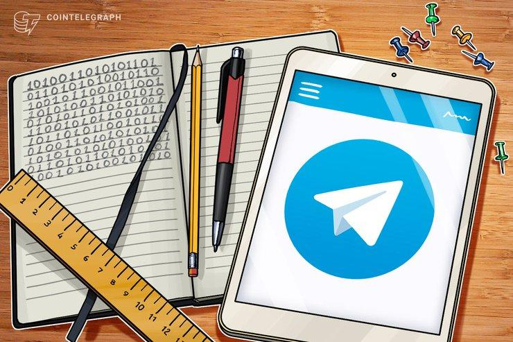 Rating: telegram channels for programmers