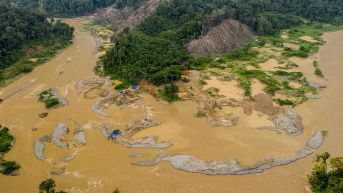 6 Penyebab Terjadinya Banjir Bandang, Perlu Diwaspadai