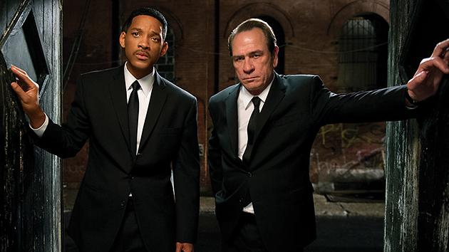 Here Come 'Men in Black 4′: Sequel Officially in Development at Sony