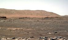 創新號火星飛行低沉聲音被錄到 可供探究大氣
