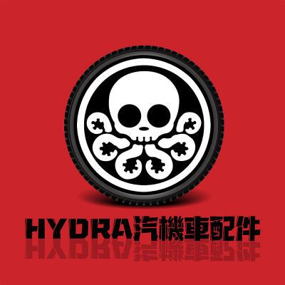 HYDRA汽機車配件精品百貨