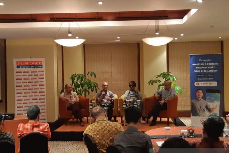 Analis nilai iklim investasi di Indonesia akan stabil di 2020