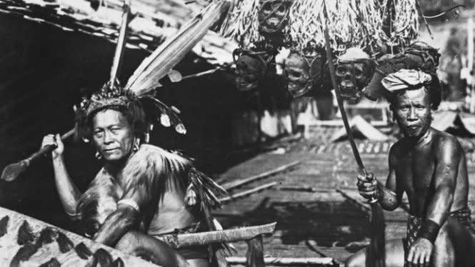 4 Tradisi Mengerikan di Dunia