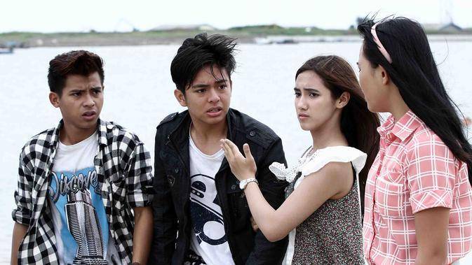 Live Streaming SCTV Sinetron Mermaid In Love Episode Jumat, 3 Juli 2020