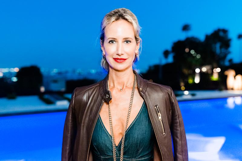 BEVERLY HILLS, CALIFORNIA - JUNE 22: Model Lady Victoria Hervey attends the Jade Recovery AMF Event on June 22, 2019 in Beverly Hills, California. (Photo by Greg Doherty/Getty Images for Jade Recovery)